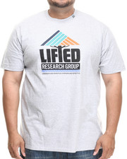 LRG - Lifted Research S/S Tee (B&T)
