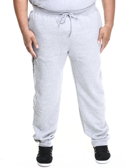 LRG Grey Research Collection Sweatpants (Big & Tall)