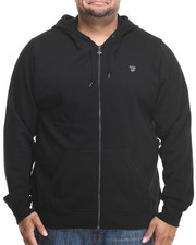 LRG - Research Collection Zip - Up Hoodie (B&T)