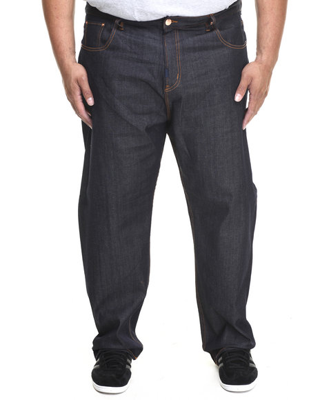 LRG - Men Raw Wash Core Classic 47 - Fit Denim Jeans (B & T)