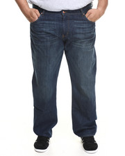 LRG - Core True - Straight Denim Jeans (B&T)