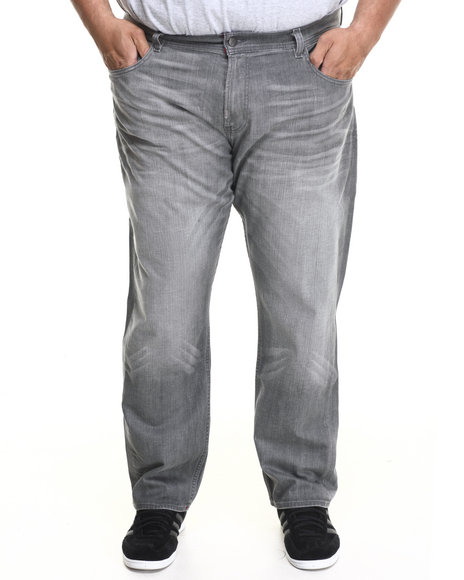 LRG - Core True - Tapered Denim Jeans (B&T)