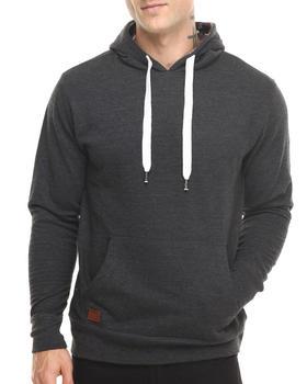 Buyers Picks - Brushed Fleece Pullover Hoody