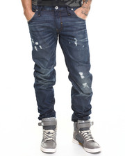 G-STAR - Arc 3d Slim Vinage Wash Jean