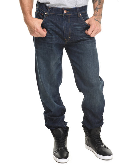 LRG - Men Vintage Wash Core Classic 47 - Fit Denim Jeans