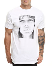 HUF - Smoking Girl Tee