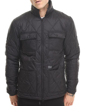 HUF - HUF Quilted Work Jacket