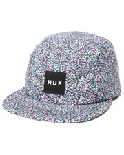 Men - HUF x Liberty Pepper Volley 5-Panel Cap