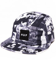 Men - HUF x Blondie Volley 5-Panel Cap