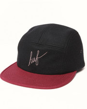 HUF - Script Volley 5-Panel Cap