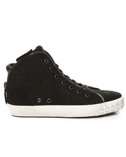Shoes - Spider Bis Zipper Detail Sneakers