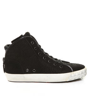 ASH - Spider Bis Zipper Detail Sneakers