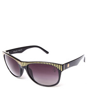 Baby Phat - Gold Laser Top Rim Sunglasses