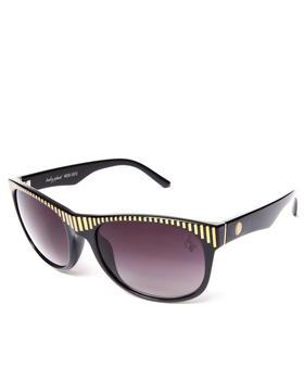 Baby Phat - Gold Laser Top Rim Sunglasses