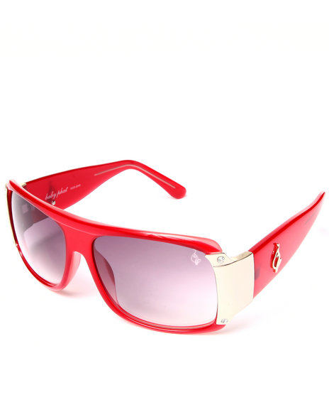 Baby Phat Women Feeling Red Sunglasses Red