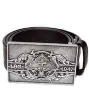 LRG - The Program Leather Belt