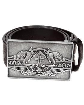 LRG - The Program Leather Belt