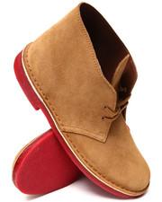 Footwear - Desert Boots