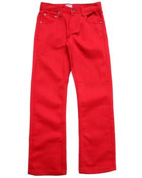 Parish - Overdye Jeans (8-20)