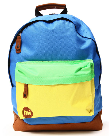 Mi-Pac - Mi-Pac Tonal Backpack
