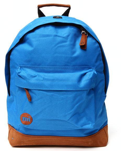 Mi-Pac Women Mi-Pac Classic Backpack Blue