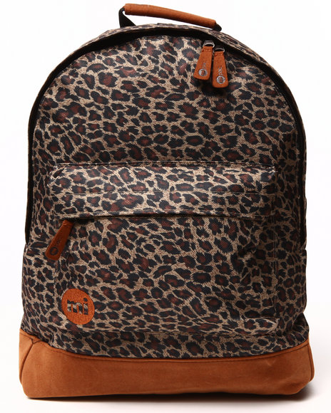 Mi-Pac Animal Print Clothing Accessories