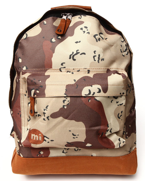 Mi-Pac Khaki Clothing Accessories