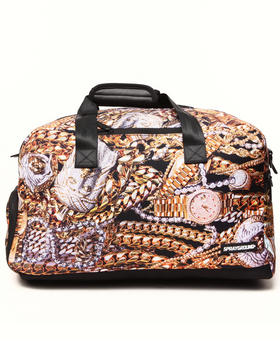 Sprayground - Jewels Duffel
