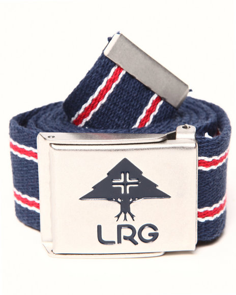 Lrg Navy Clothing Accessories
