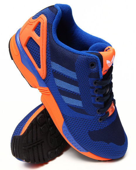 Adidas - Men Navy Zx Flux