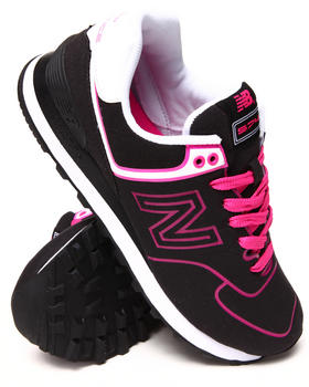 New Balance - 574 Neon Sneakers