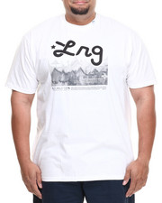 LRG - Core Collection Four S/S Tee (B&T)