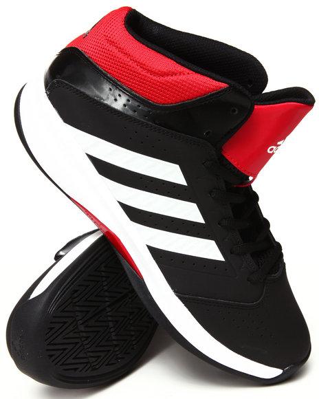 Adidas - Men Black Isolation 2 Sneakers