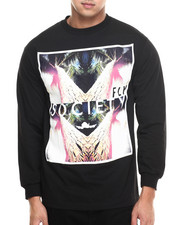Men - Double Vision L/S T-Shirt