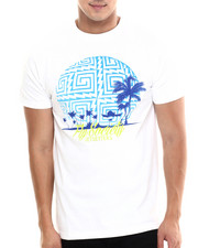 Men - Tahitian Sun T-Shirt