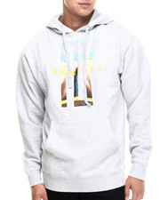 Men - The Fly Life Hoodie