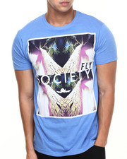 Flysociety - Double Vision T-Shirt