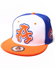 Hats - Akademiks Logo 2 Snapback