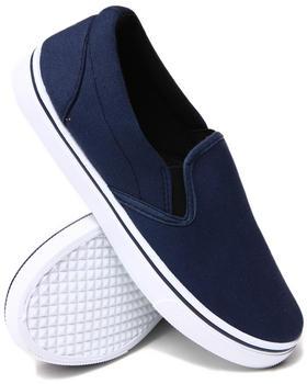 Fashion Lab - The Basic Slip On Sneaker