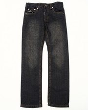 Bottoms - CORE SKINNY JEANS (8-20)