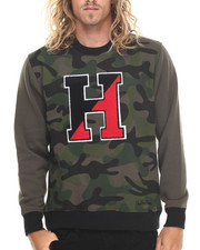 Sweatshirts & Sweaters - Ivy League Chenille Sweatshirt