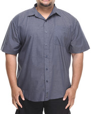 Button-downs - Gazebo S/S Button-Down (B&T)