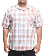 Button-downs - Pinecrest S/S Button-Down (B&T)