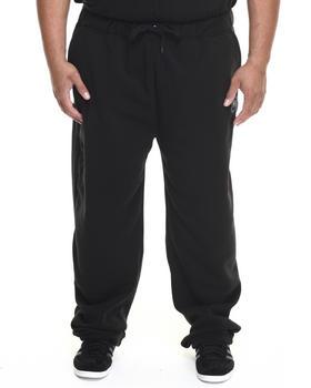 Ecko - Basic Fleece Pant (B&T)