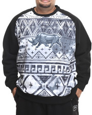 Pullover Sweatshirts - Empire Sweatshirt (B&T)