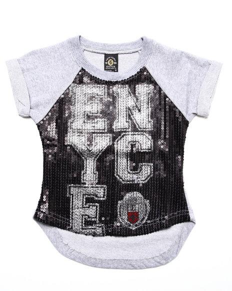 Enyce Fashion Tops