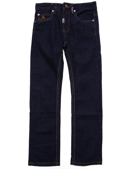 LRG - Boys Raw Wash Tree Hugger Jean (8-20)