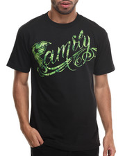 Shirts - Family Leaf Tee