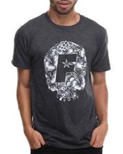 Shirts - Skull Boom Tee