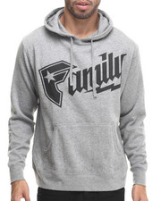 Famous Stars & Straps - Family Pullover Hoodie